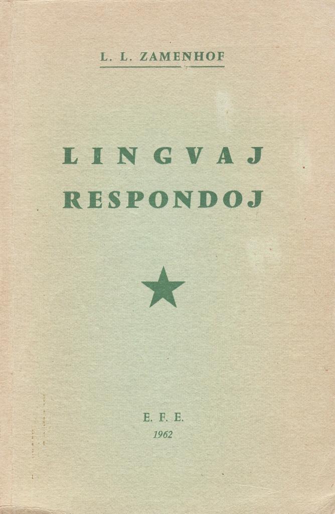 Esperanto_02_1962 Lingvaj Respondoj