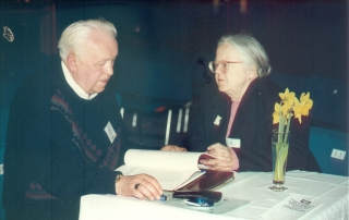 Auld+Boulton, 영국 1991